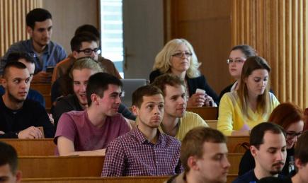 Novinky v akreditácii vysokoškolského štúdia aj jednoduchšie obsadzovanie  miest docentov a profesorov 232bbd93b61